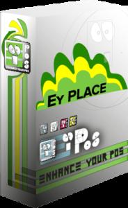 Vedi tutte le funzioni di Ey Place